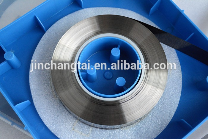 High Quality China gravure printing flexo printing doctor blades Doctor blade 12
