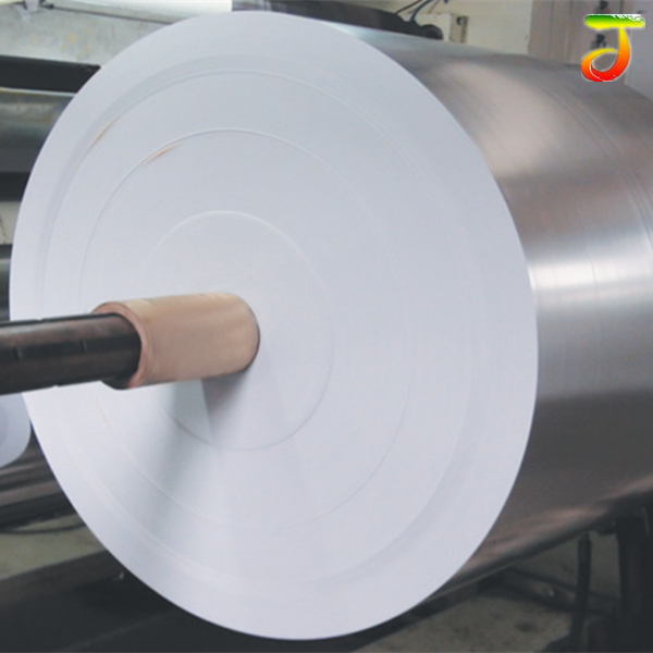 Metallized Paper for label