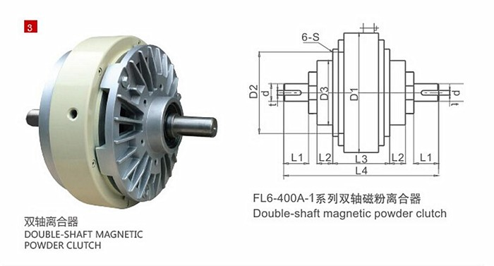 High quality magnetic powder clutch for any industrial machine 1.jpg