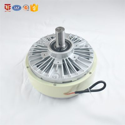Tension control magnetic powder clutch for printing spare parts