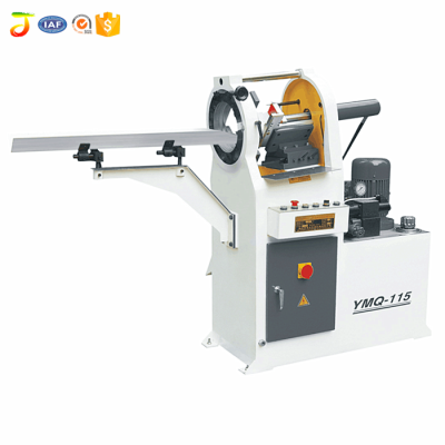 Factory die cutting machine punching machine for beer label